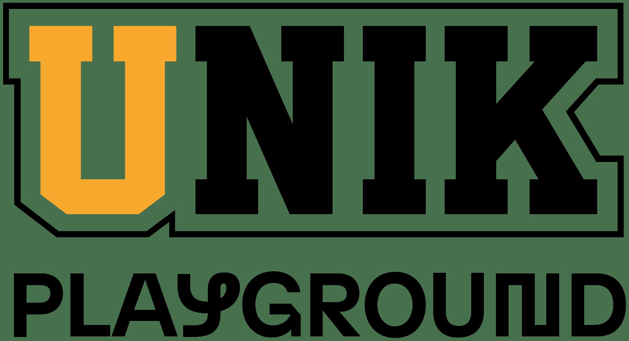 UNIK Playground